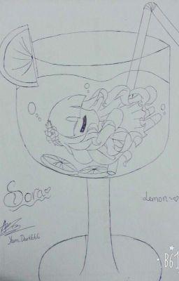 Đọc truyện Yami's Artbook