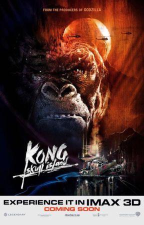 Kong (A James Conrad Love Story) by kitconlon