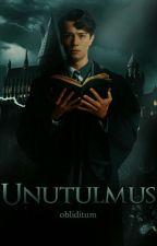 UNUTULMUŞ by obliditum