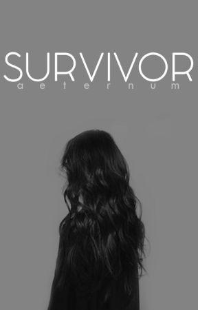 Survivor [Rogue: Book Two] by xAeternum