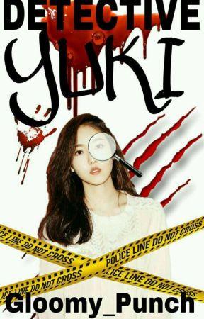 Detective Yuki - [ ON-GOING] by LovelyNavy