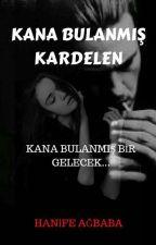 KANA BULANMIŞ KARDELEN   by HanifeAgbaba36