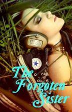 The Forgotten Sister (Twilight FanFiction I think.) by TreyaCannon