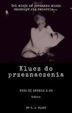 Klucz do przeznaczenia    Nico di Angelo by Guremiya