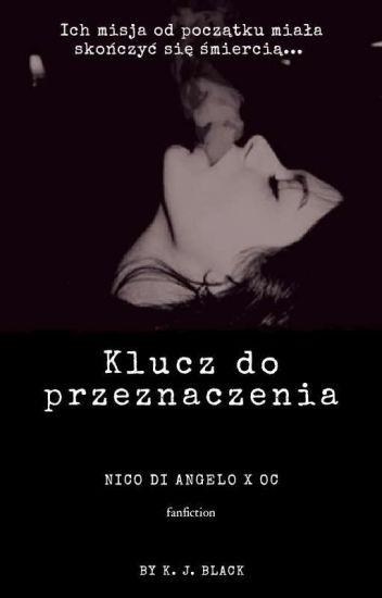 My Demons [Nico di Angelo x OC]