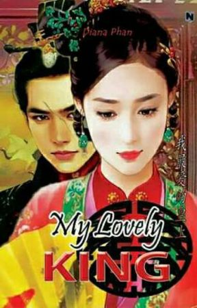My lovely king by diana_phan