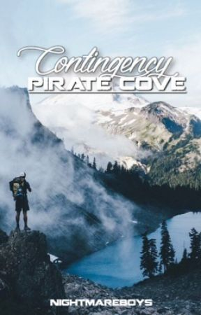 Contingency || Pirate Cove by nightmareboys