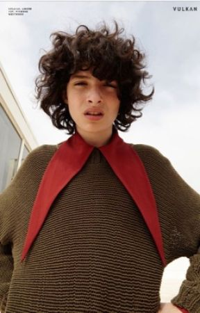 The Director's Daughter  (A Finn Wolfhard Story) by finnfangirll
