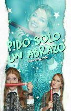 Pido Solo Un Abrazo - Ana Jara [PAUSADA] by AnitaMyPride