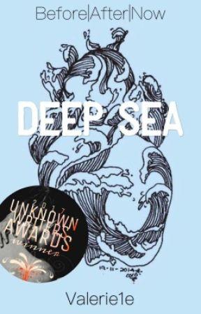 Deep Sea by Valerie1e