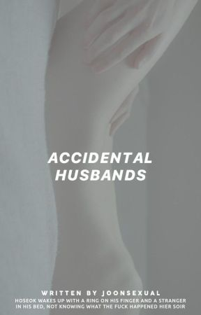 Accidental Husbands ~ Namseok by joonsexual