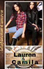 Camila & Lauren (Camren G!P)  by Lisseth28R