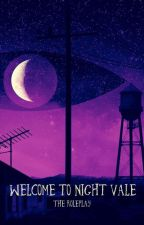 Welcome to Night Vale ~ A Roleplay by TheCheshiredSelkies