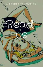 Read Us! by Flavonoid