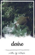 desire ❧ kth · jjk by milkiepie