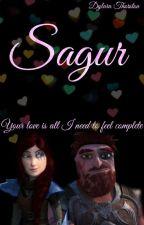 Sagur by dylara_thorston