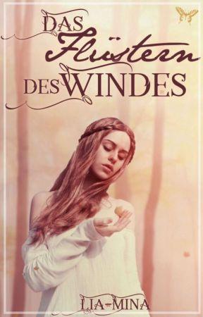 Das Flüstern des Windes by Lia-Mina