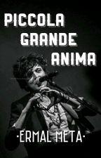 Piccola Grande Anima || Ermal Meta by violinistalibera