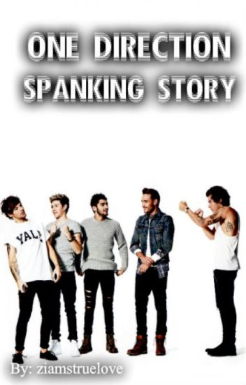 One Direction Spanking Story