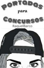 Portadas para concursos  by RaquelBarco