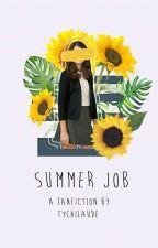 Summer Job by tychilaude