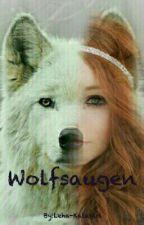 Wolfsaugen by Leha-Katagiri