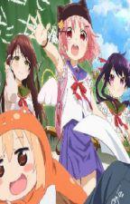 Những bộ Anime, Manga hay by ___Yu___
