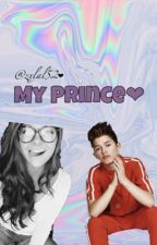 MY PRINCE(JACOB SARTORIUS FANFICTION) by zxlal52