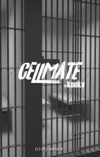 Cellmate 🔥j.jk + k.th 🔥 by sky-admirer
