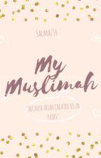 Proud (Islamic) by salmaz16