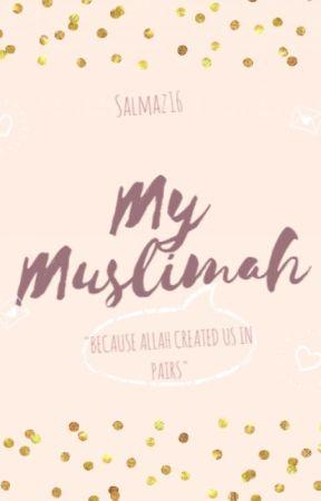 My Muslimah by salmaz16