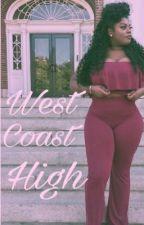 West Coast High by TvillZee