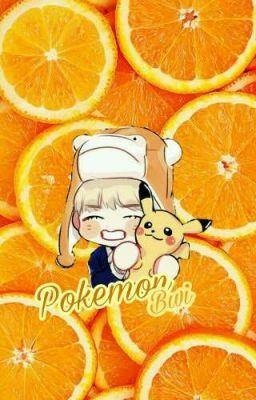 [KOOKV]{Fourshot} Pokemon Bwi