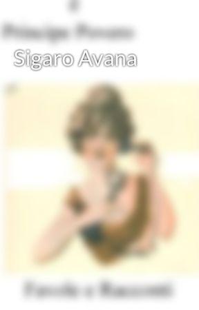 Sigaro Avana by sapodil