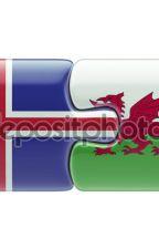 Islandia x Gales by HF_Wales