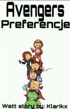 Avengers preferencje by Klarikx