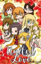 [BPI] United Love by Yuuki_Mitsu