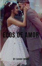 Ecos De Amor by Sarah_darkmoon
