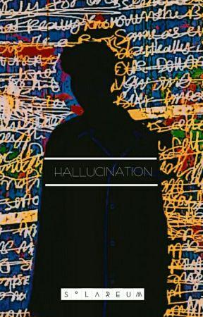 Hallucination   Jung Hoseok   One Shot by solareum