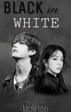 Black in White - Vrene  /  texting (Düzenleniyor) by molirise