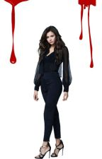 Sofia Fisher (TVD Fanfiction) by Only_fan