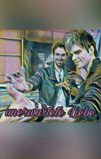 Unerwartete Liebe    Ehrlich Brothers Ff. by AnnaJanno