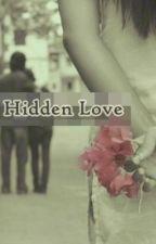 Hidden Love (Short♥Story) by Fluffyderella