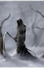 la Faucheuse by -_Black_-_Wolf_-