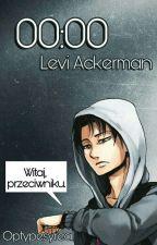 00:00 | Levi Ackerman by Optypesyreal