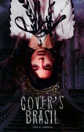 Cover's Brasil - FECHADO PERMANENTEMENTE by Lorenay89