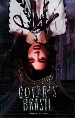 Cover's Brasil - FECHADO  by Lorenay89