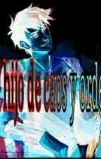El hijo de caos y orden (en edicion) by hijodelcaos