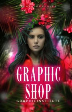 Graphic Shop | OPEN by GraphicInstitute