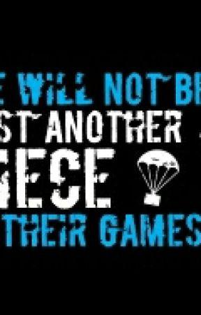 Hunger Games Randomness by HelloMyNameIs1234bad